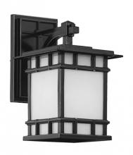 Specials 40392BK - Trans Globe Lighting - 1 Light Wall Lantern - LARGE