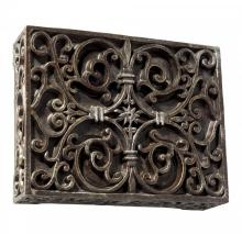Teiber Lighting Products CABW-RC - Carved box - Renaissance;- wireless chime