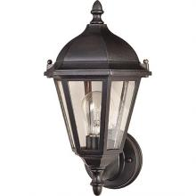 Maxim 1002EB - Westlake Cast 1-Light Outdoor Wall Lantern