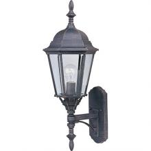 Maxim 1003RP - Westlake Cast 1-Light Outdoor Wall Lantern