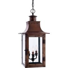 Quoizel CM1912AC - Chalmers Outdoor Lantern