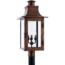 Quoizel CM9012AC - Chalmers Outdoor Lantern