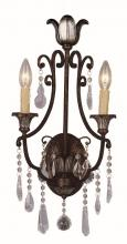 "Trans Globe 3962 - Chatsworth 10"" Wall Sconce"