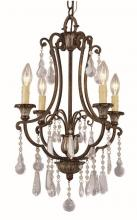"Trans Globe 3964 - Chatsworth 16"" Chandelier"