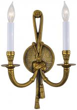 Minka Metropolitan N681B - French Gold Wall Light