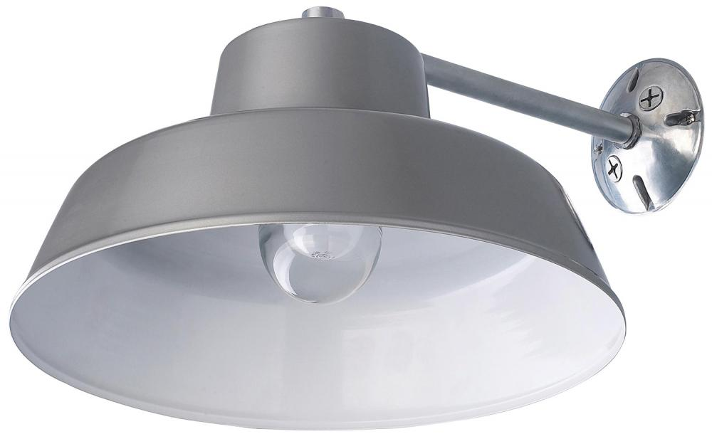 barn lighting bl14cws ceiling wall mounting with glass 1x100w