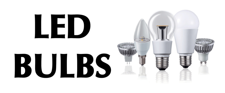 LED BULBS in